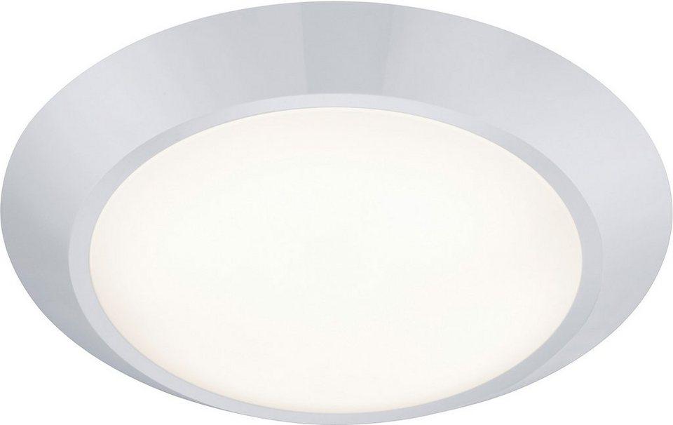 TRIO Leuchten LED Deckenleuchte, »ASTRA« in weiß/weiß