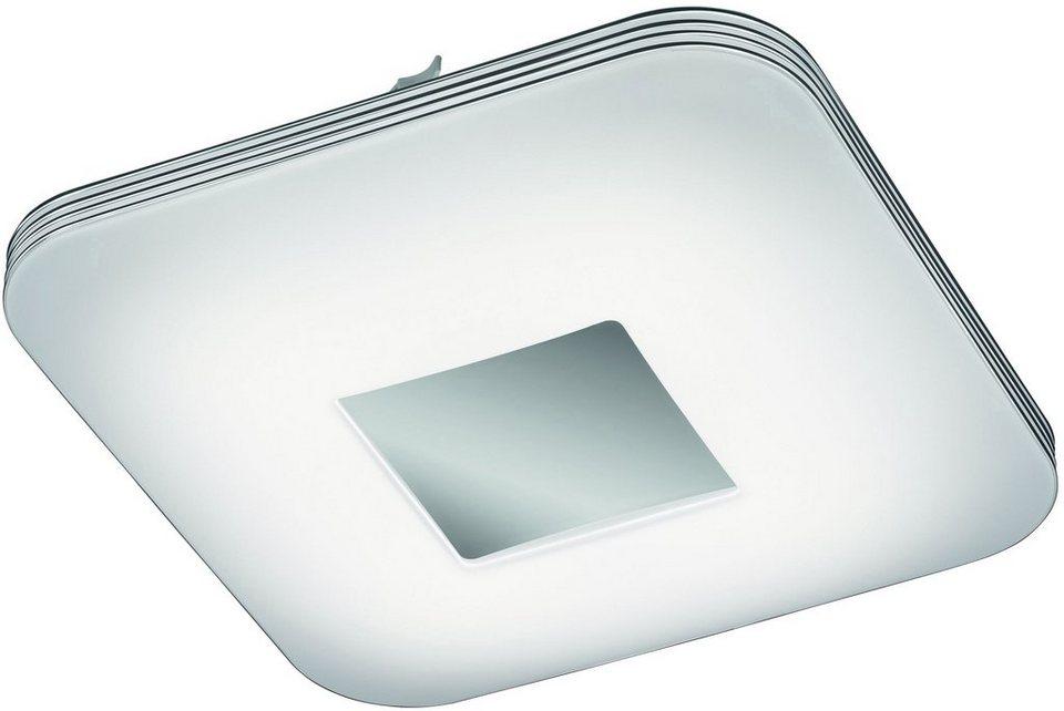 TRIO Leuchten LED Deckenleuchte, »VENUS« in weiß