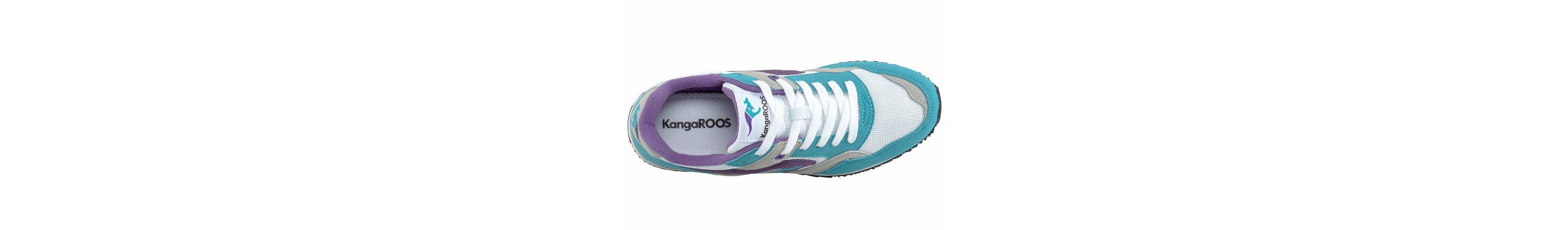 KangaROOS Racer 2 Sneaker Visa-Zahlung Günstig Online 2iosd3x1