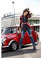 J. Jayz Kette ohne Anhänger im modischen Design, Bild 5