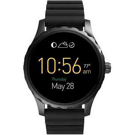 sportliche Smartwatch