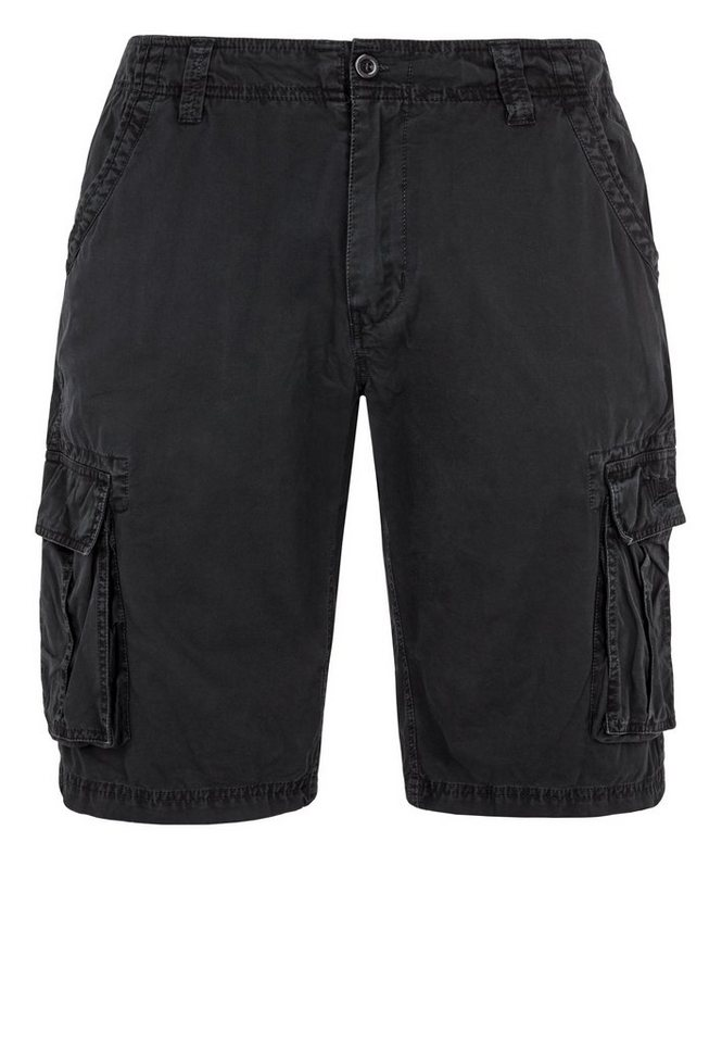 Lonsdale Short »BOSHAM« in Black