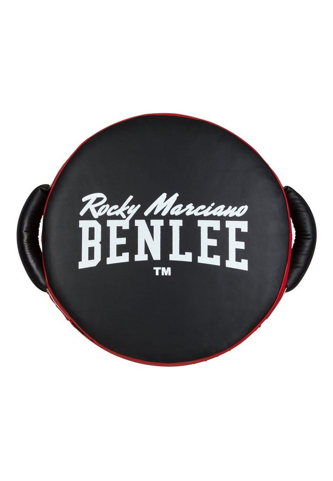 Benlee Rocky Marciano Schlagpolster in Black/Red