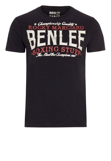 Benlee Rocky Marciano T-Shirt BOXING STUFF