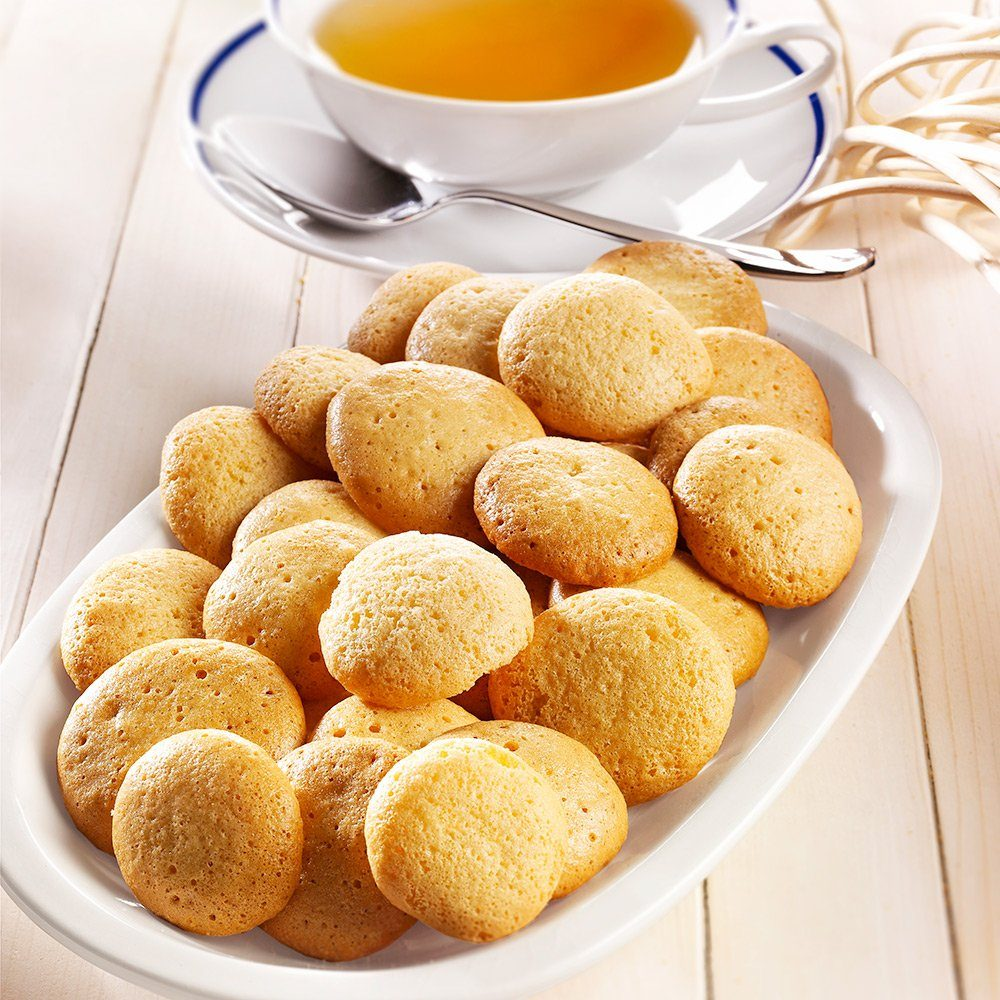 Schrader Teekuchen
