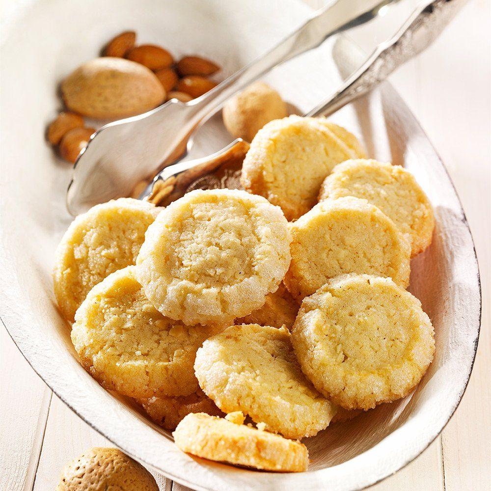 Schrader Butter-Mandelgebäck