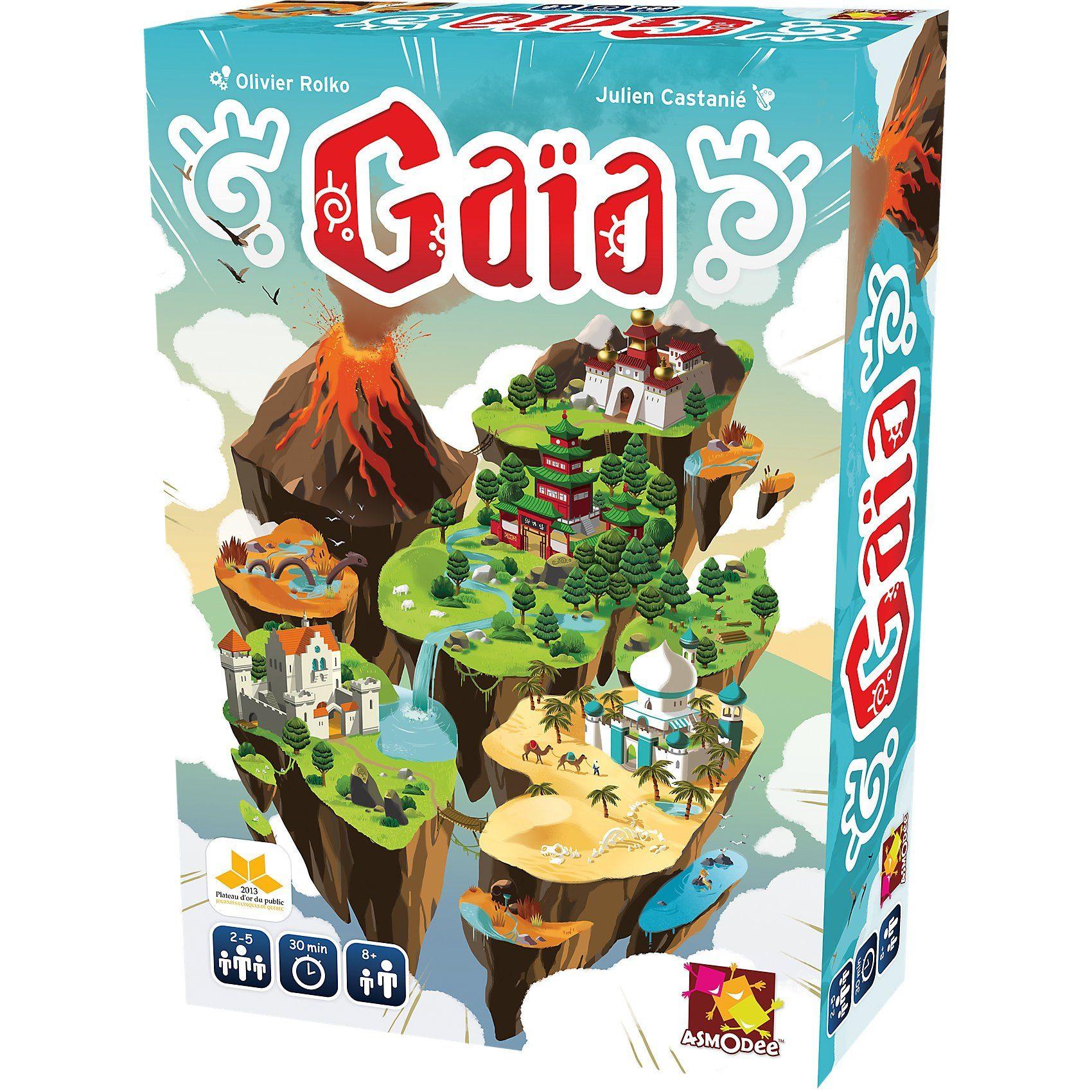 Asmodee Gaia