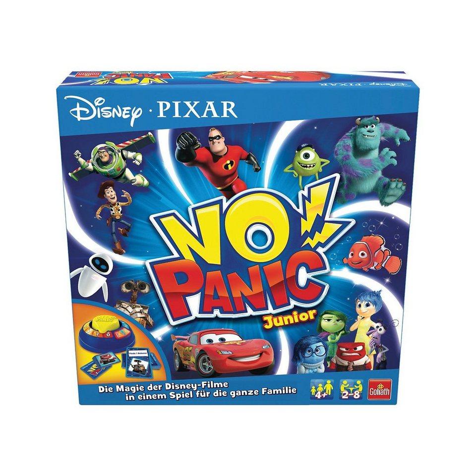 Goliath Disney - No Panic Junior