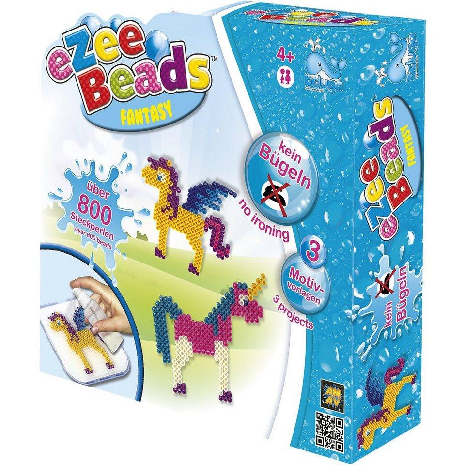 Beluga eZee Beads Sprühperlen Fantasy, ca. 800 Perlen