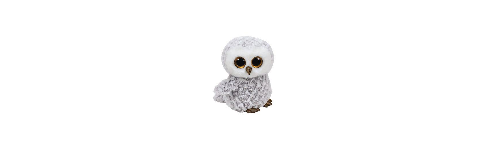 Ty Beanie Boo Eule Owlette, 24cm
