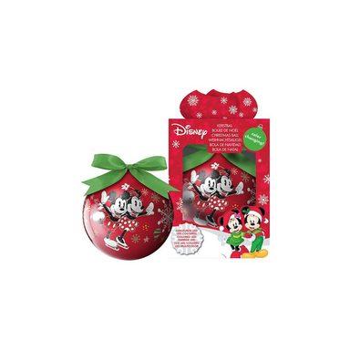 Frajodis led weihnachtsbaumkugel minnie mouse otto - Disney weihnachtskugeln ...