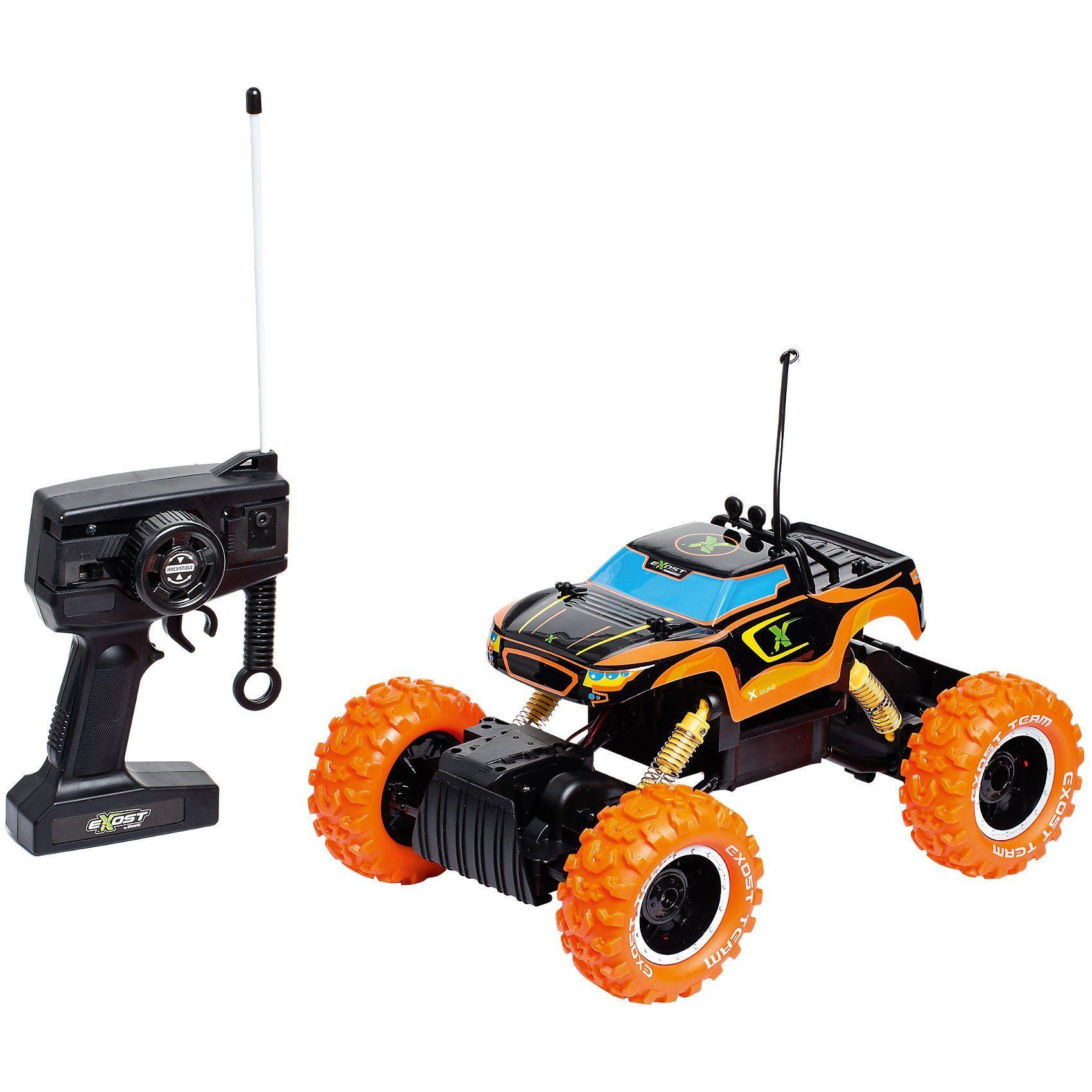 Exost RC Fahrzeug X-Dune Rock Crawler