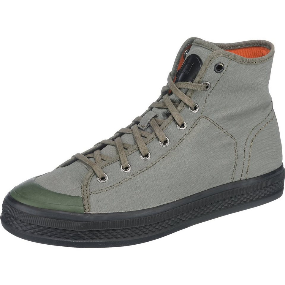 G-STAR Bayton High Sneakers in grau