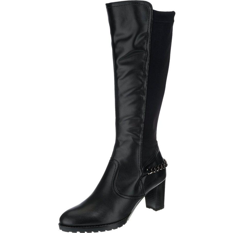JENNY San Vito Stiefel in schwarz