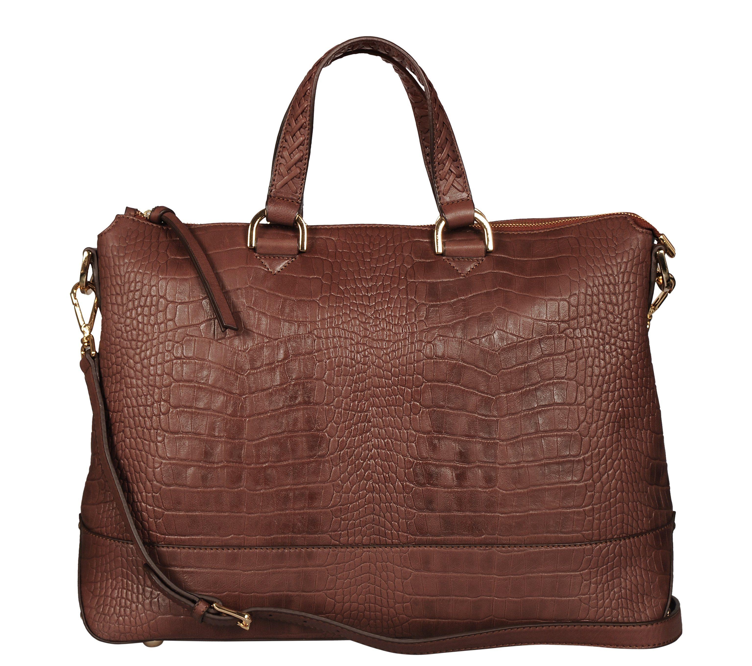 Silvio Tossi Handtaschen