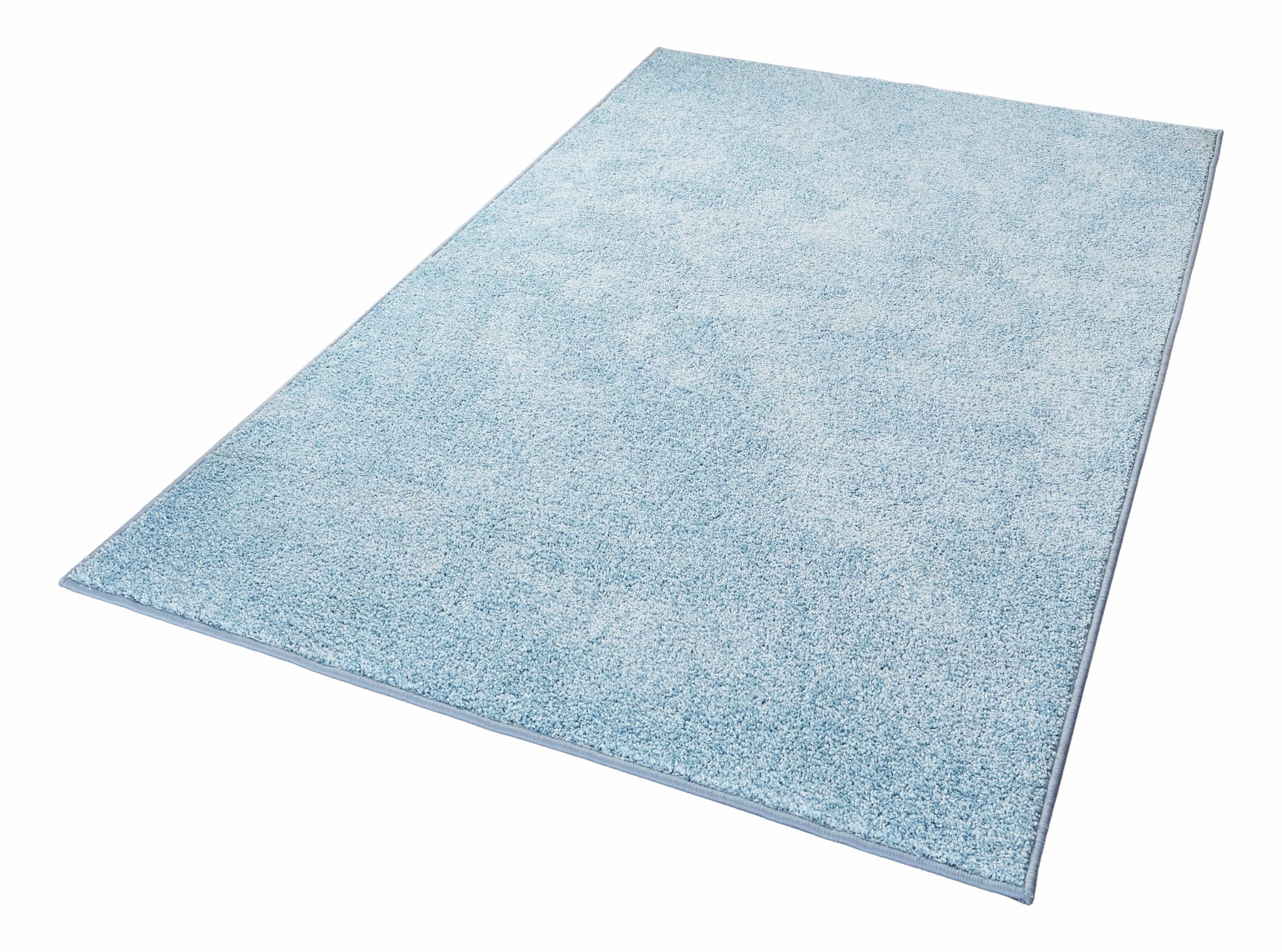 Teppich pure « hanse home rechteckig höhe mm online