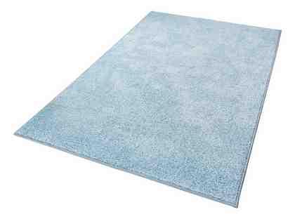 Teppich »Pure 100«, HANSE Home, rechteckig, Höhe 13 mm