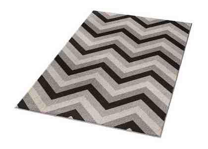 Teppich »Chevron«, HANSE Home, rechteckig, Höhe 12 mm
