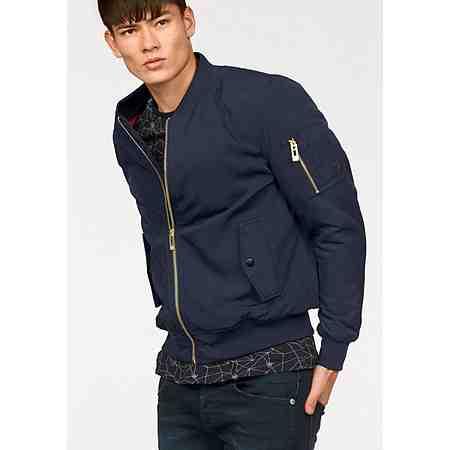 Mode: Herrenmode: Jacken