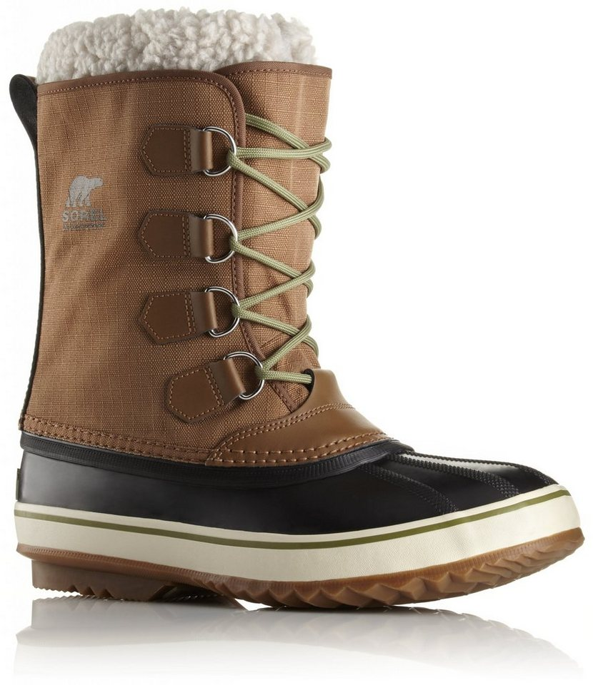 Sorel Stiefel »1964 Pac Nylon Boots Men« in braun