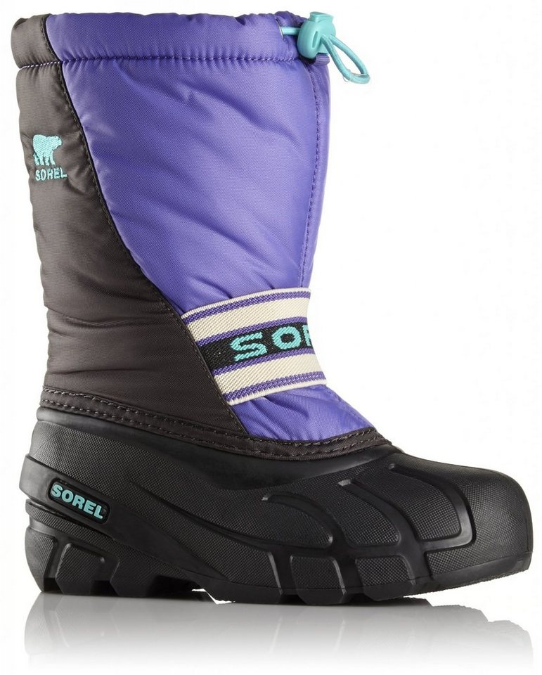 Sorel Stiefel »Cub Boots Youth« in lila