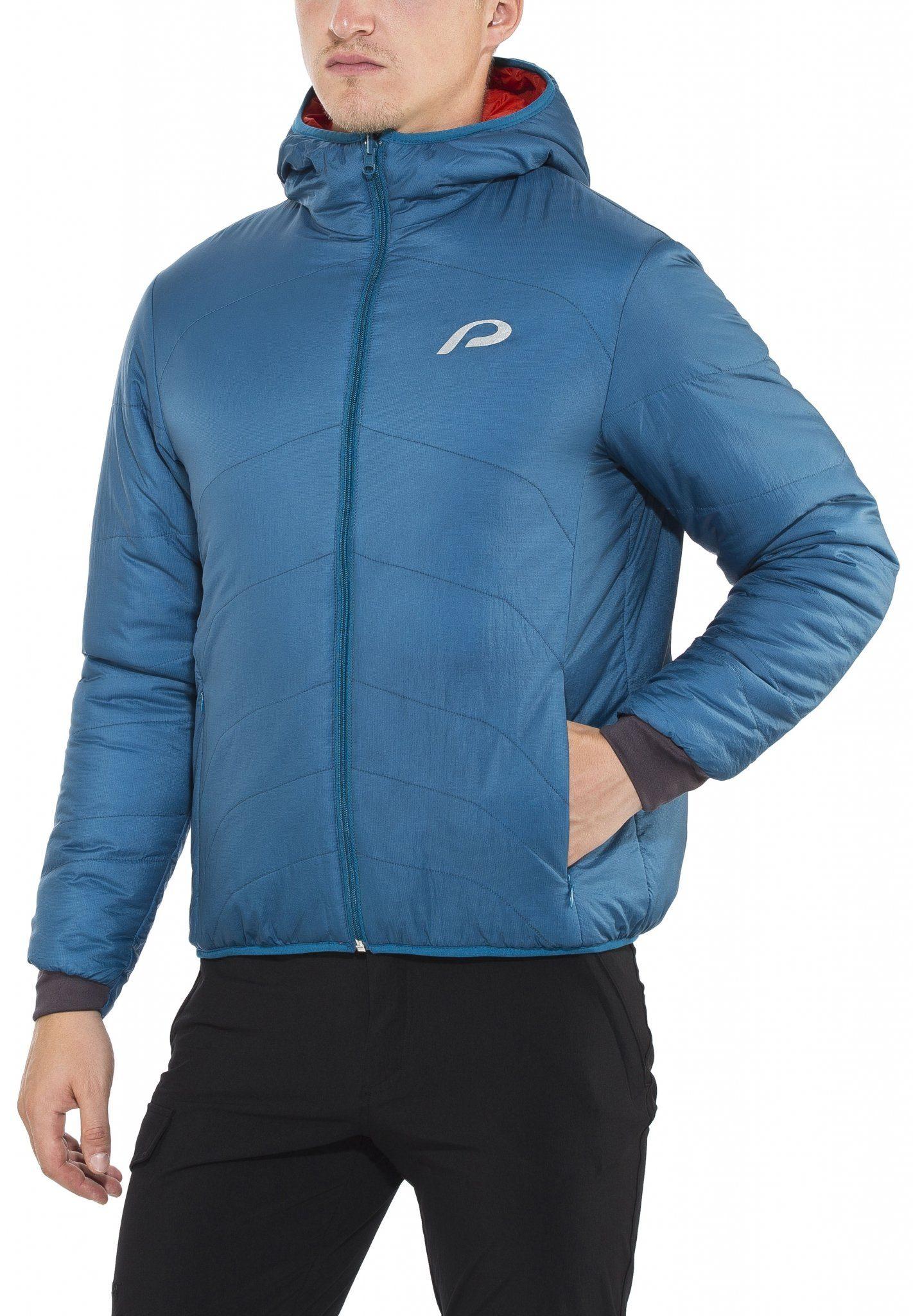 Protective Pullover »Davos Jacket Men«