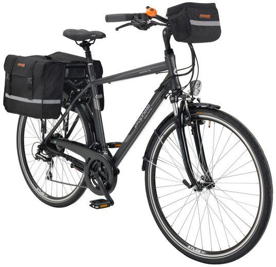 prophete e bike trekking herren navigator 700 28 zoll. Black Bedroom Furniture Sets. Home Design Ideas