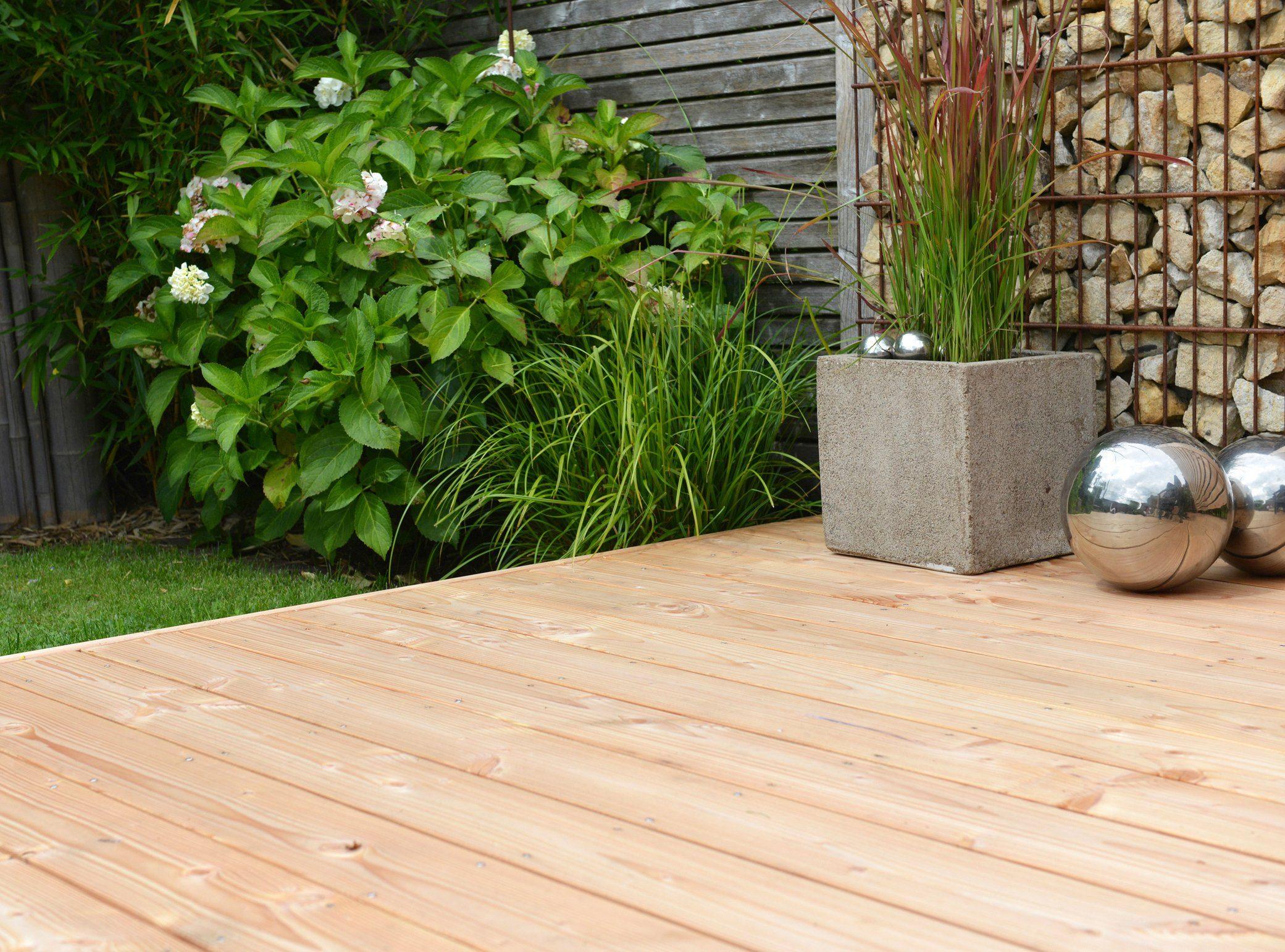 Holz-Terrassendielen »Douglasi«, 12,01 m²
