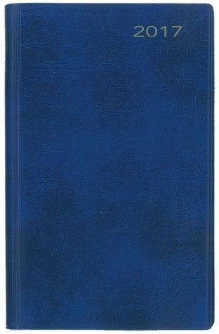 Buch mit Kunststoff-Einband »Taschenkalender 2017«
