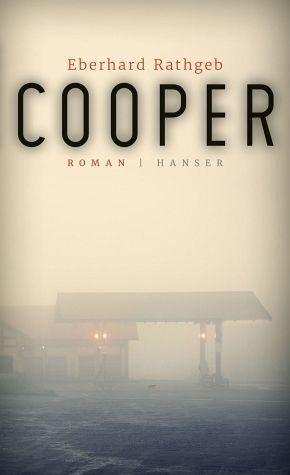 Gebundenes Buch »Cooper«