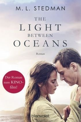 Broschiertes Buch »The Light Between Oceans - Das Licht zwischen...«