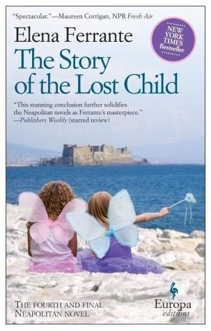 Broschiertes Buch »The Story of the Lost Child«