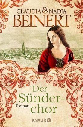 Broschiertes Buch »Der Sünderchor / Uta von Naumburg Bd.3«