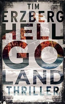 Broschiertes Buch »Hell-Go-Land / Anna Krüger Bd.1«