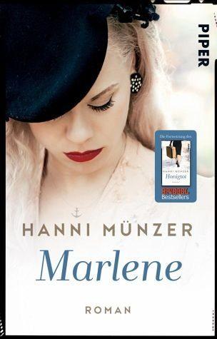 Broschiertes Buch »Marlene / Honigtot-Saga Bd.2«