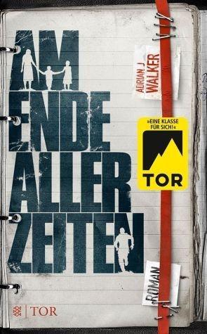 Broschiertes Buch »Am Ende aller Zeiten«
