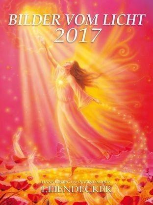 Kalender »Bilder vom Licht 2017«