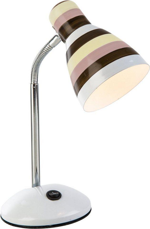Nino Leuchten Schreibtischlampe TRACE 1 Flammig OTTO