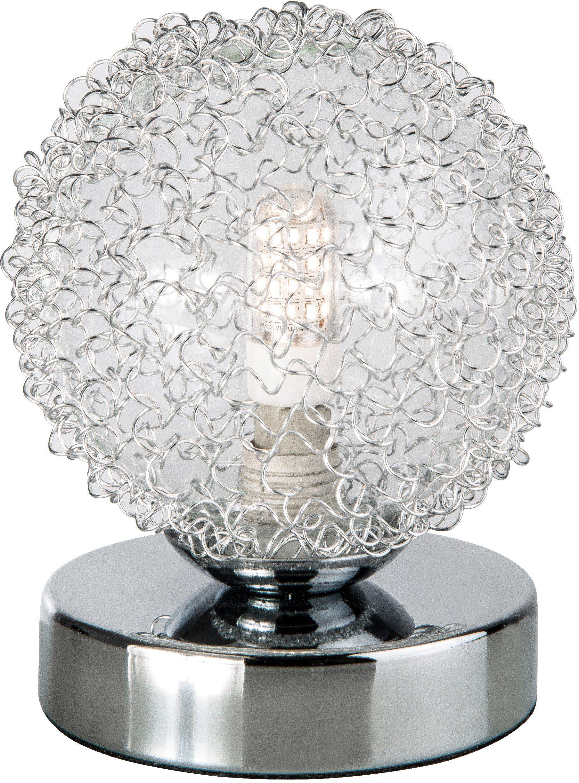 Nino Leuchten LED Tischleuchte »RYDER«, 1-flammig