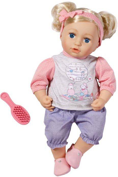Zapf Creation Babypuppe, »Baby Annabell® Sophia so Soft«