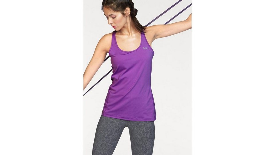 Under Armour® Tanktop in lila