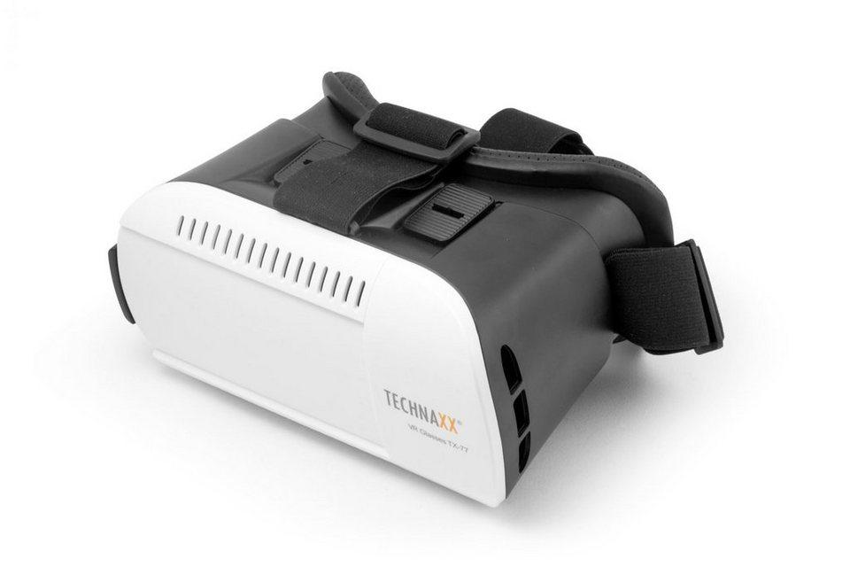 Technaxx 3D-Brille »TECHNAXX VR GLASSES TX-77«