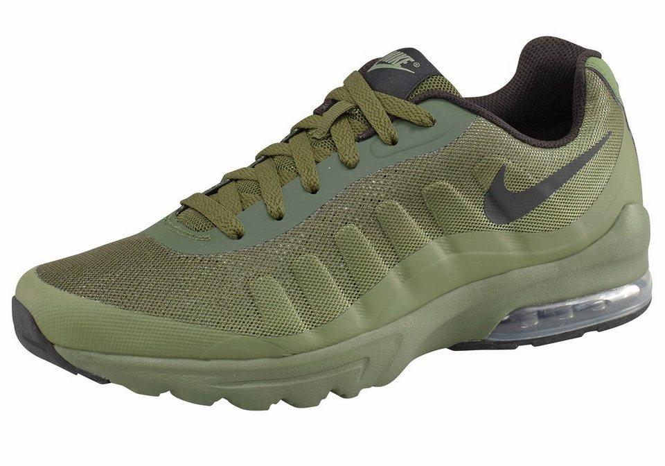 Nike »Air Max Invigor Print« Sneaker in khaki