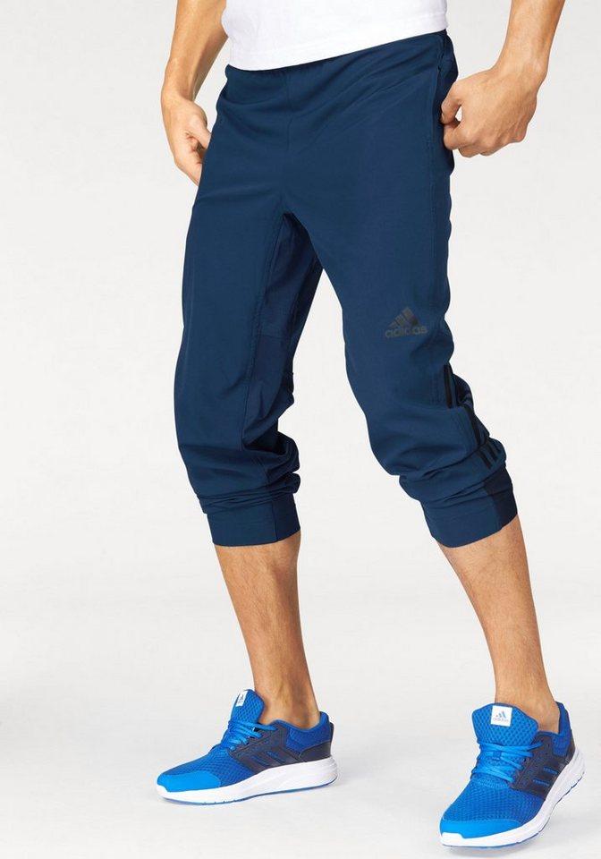 d01d0504c9be4c adidas Performance Sporthose »WORKOUT PANT CLIMACOOL WOVEN« online ...