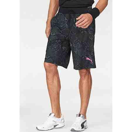 PUMA Shorts »TECH FLEECE SHORT«