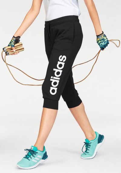 adidas Performance 3 4-Hose »ESSENTIALS LINEAR 3 4 PANT« auch 51f372c19a