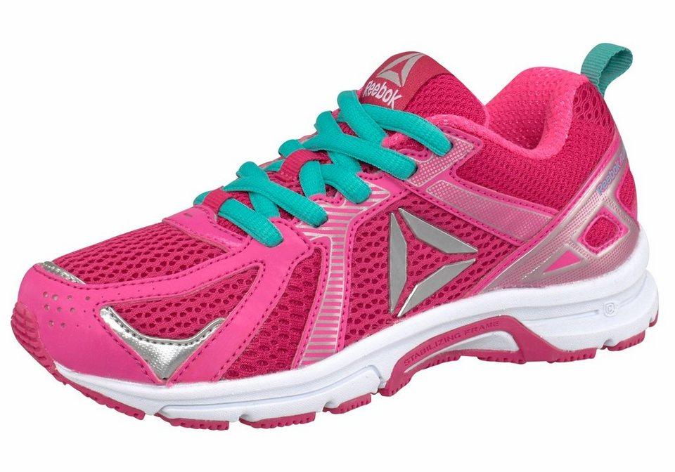Reebok »Runner« Laufschuh in pink