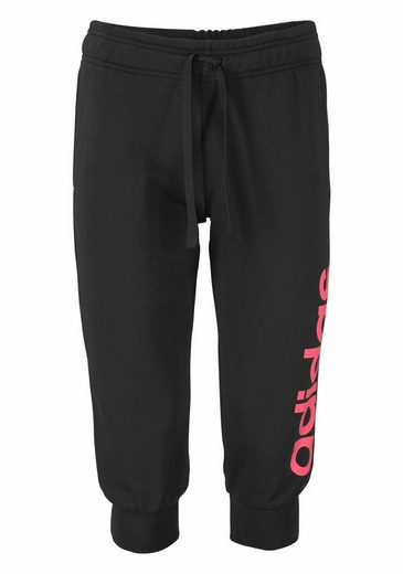 adidas Performance 3/4-Hose ESSENTIALS LINEAR 3/4 PANT