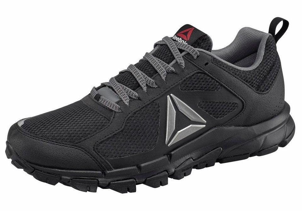 Reebok »Trail Warrior 2.0« Laufschuh in schwarz