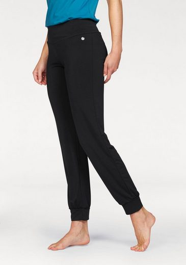 Ocean Sportswear Funktionshose »Yoga«